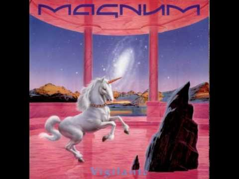 Magnum - Red On The Highway