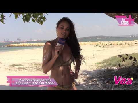 Las + sexis: Carolina Sepúlveda