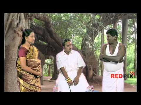 Nattamai - A Mock Show On Sarathkumar Hit Movie Nattamai. video