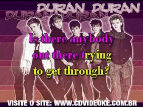 Duran Duran   Planet Earth