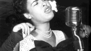 Watch Billie Holiday Baby Get Lost video