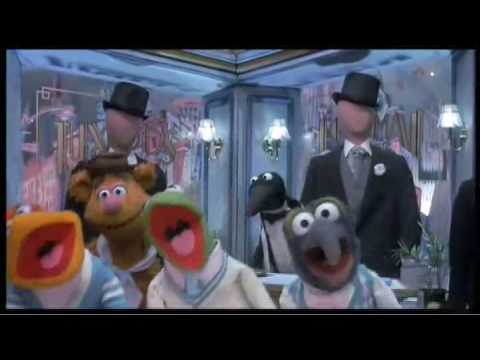 Muppets - Somebody