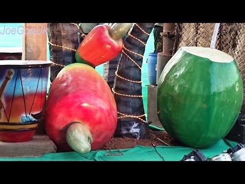 Coconut and Cashew Festival 2015