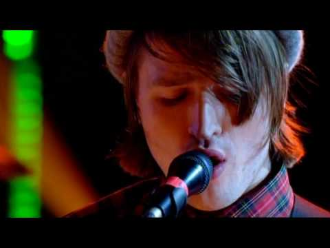 Wild Beasts on Later - All The King's Men