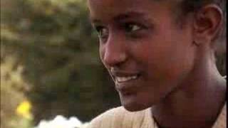 The girl effect: Addis from Ethiopia on child marriage
