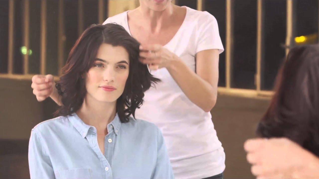 Lo shampoo giapponese contro risposte di perdita di capelli