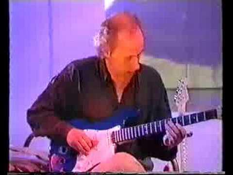 Mark Knopfler - Prova Una Strana Chitarra