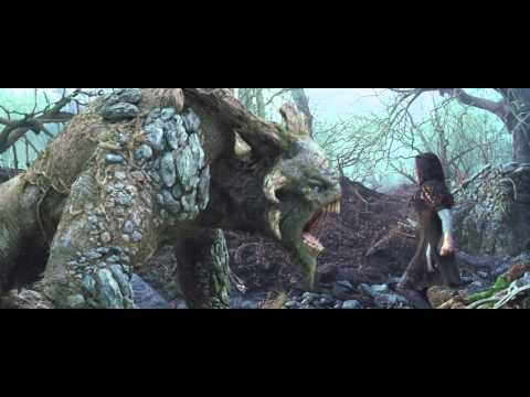 Blancanieves y la leyenda del cazador [Trailer oficial de la película [HD] 2012]