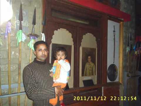 lalkurti Main Nai Jaana Khedeya De Naal.wmv