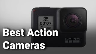 10 Best Action Cameras 2019 - Do Not Buy Action Camera Before Watching this video - Detailed Review