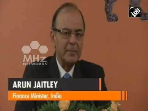 India to be only major economy to sustain growth past 7 5%, Finance Minister tells Chinese businessm