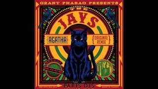 Grant Phabao & The Jays -  Agatha Rework