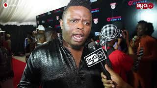 """Timothy """"Kama hauna Elfu Hamsini huwezi kuiona Movie ya Sema ikizinduliwa"""""""
