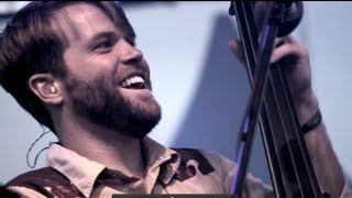 Greensky Bluegrass-Worried About the Weather LIVE @ The Werk Out Music Festival (9/21/2012) {HD}