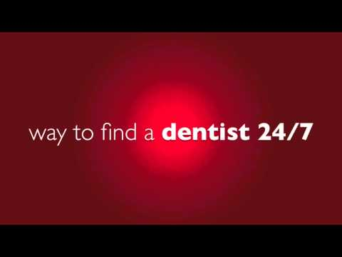 After Hour Dentist in Yuma, AZ - Call 24/7  (888) 244-4214