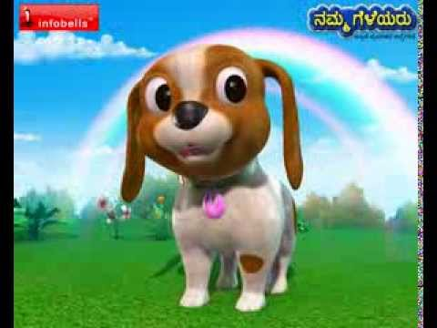 our Friends Explore The Animal Kingdom With Chinnu & Pappu - Trailer video