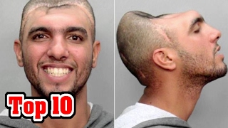 10 Men You WON'T BELIEVE Exist