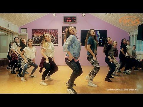 Bonbon - Era Istrefi I Choreography by Katya I Dance Studio Focus