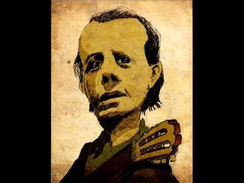Silvio Rodrguez - Monologo