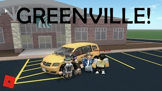 CHEESE MOBILE!! || ROBLOX - Greenville, WI