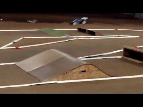 RRCP Winter Indoor Series Round 5 1/8 Buggy Main