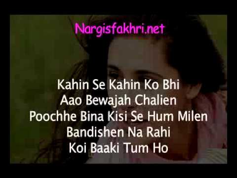 Tum Ho Pass Mere - Full Song with lyrics.mp4