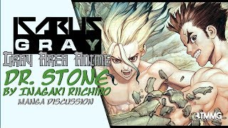 Gray Area Anime - Dr. Stone (Why You Should Read It)
