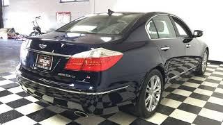 2010 Hyundai Genesis  Used Cars - Addison,TX - 2018-12-27