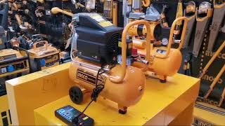Bơm hơi 24L có dầu và không dầu hàng chính hãng. Giá chính hãng