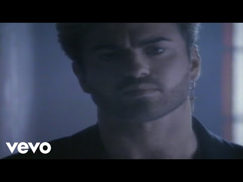 George Michael - One More Try klip izle