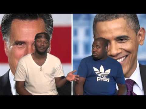 United Nations, Romney Picks Paul Ryan, Olympics 2012, & Chad Headbutts Evelyn