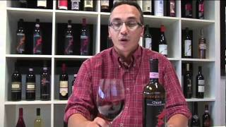 Chianti Red Wine - Video introduction by Cooperativa Legnaia