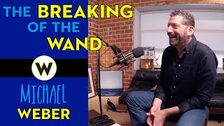 """Jesse's Office (Ep #1) """"The Breaking Of The Wand"""" With Magician Michael Weber"""