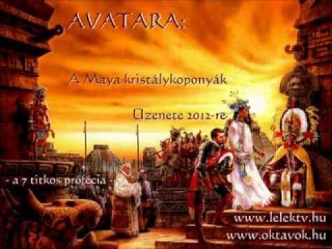 AVATARA   Ösrégi Maja Hindu Perzsa Prófécia a Magyarokról