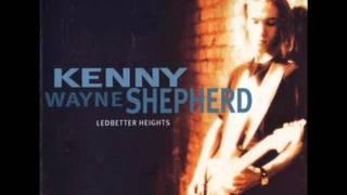 Watch Kenny Wayne Shepherd Born With A Broken Heart video