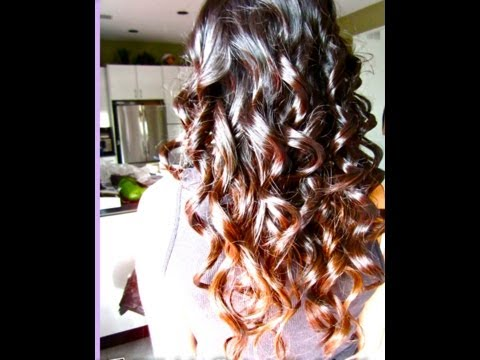 How To Lighten your Hair WITHOUT BLEACH!