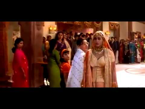 Kuch Kuch Hota Hai Ending..sad Version & Saajanji Ghar Aaye video