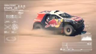 Dakar 2015 : La minute sensation - Etape 6