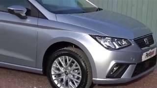 2019 SEAT Ibiza 1.0 SE Technology