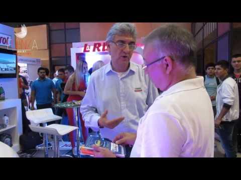 PUMA ENERGY - Expo Taller 2015 - Esenza Management