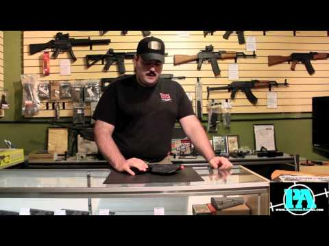 Precision Airsoft - Review of the KWA Mk23 US Socom airsoft pistol
