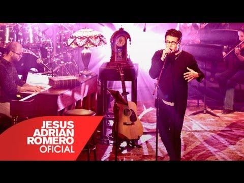 Sublime Poesia - Jesús Adrián Romero - #soplandovida video
