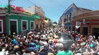 download lagu Domingo De Carnaval Em Olinda - Vídeo 360 Graus gratis