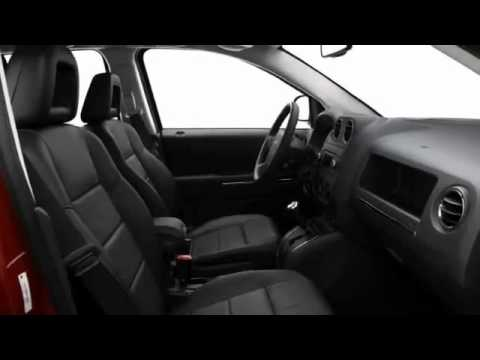 2009 Jeep Compass Video