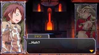 Queen's Gate Spiral Chaos Freetalks Translation: Aldra (1 of 2)