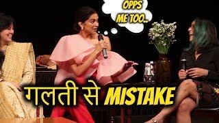 Funny Comment On Me Too Deepika Padukone