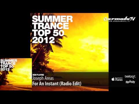Out now: Summer Trance Top 50 – 2012
