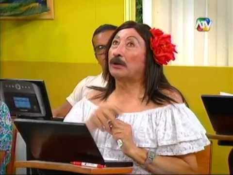 El Cartel Del Humor 10-03-13 - LA ESCUELITA - COMPLETO - (8/8)
