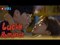 Lucky Romance   EP 2 | Hwang Jung Eum & Ryu Jun Yeol's Accidental Drunken Kiss