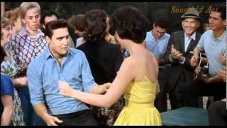 Watch Elvis Presley I Got Lucky video
